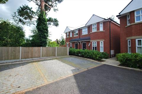 3 bedroom semi-detached house for sale - Wilmslow Road, Handforth, Wilmslow