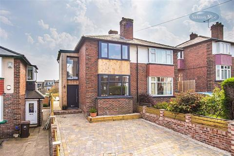 3 bedroom semi-detached house for sale - Truswell Avenue, Crookes, Sheffield, S10