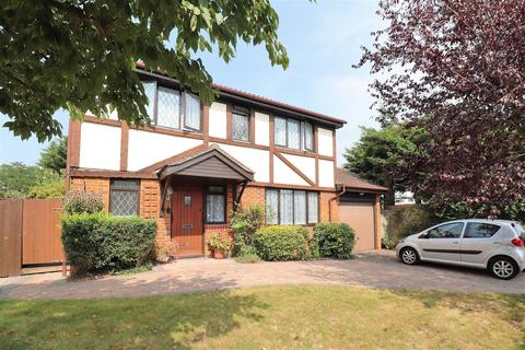 4 bedroom house for sale - Emersons Avenue, Swanley
