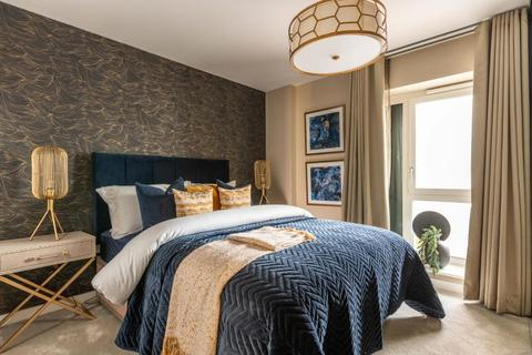 2 bedroom apartment to rent - The Wharf, Sherborne Quay, B16 8HJ