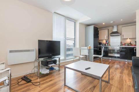 2 bedroom apartment to rent - Latitude, Bromsgrove Street, B5 6AB