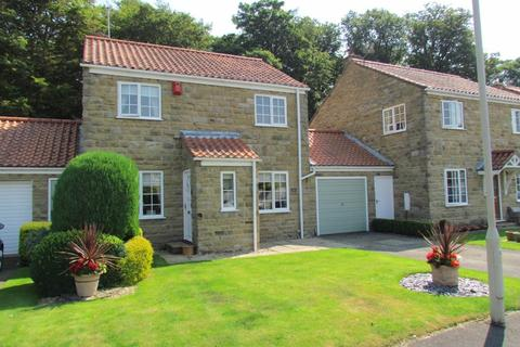 3 bedroom house for sale - Heron Close, Thornton-Le-Dale, Pickering