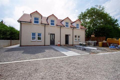3 bedroom semi-detached house for sale - Etal Road, Tweedmouth, Berwick-upon-Tweed, TD15