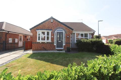 3 bedroom detached bungalow for sale - West Crayke, Bridlington