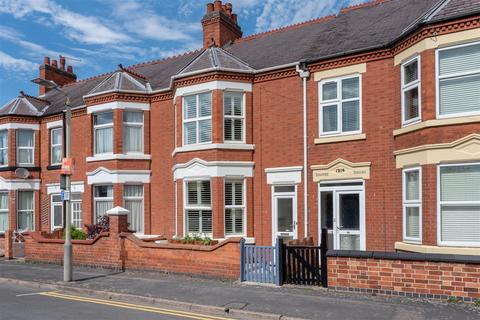 3 bedroom townhouse for sale - York Road, Loughborough
