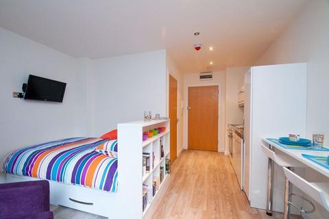 Studio to rent - St Stephens House, City Centre