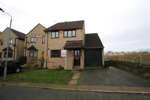 3 bedroom link detached house for sale - Ashington Close, Eccleshill, Bradford