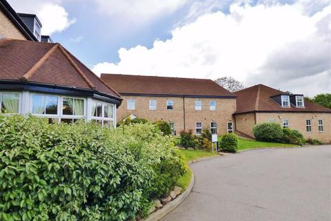 1 bedroom flat for sale - Manor Court, Stamford Bridge