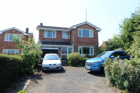 4 bedroom detached house for sale - Drews Court, Churchdown, Gloucester