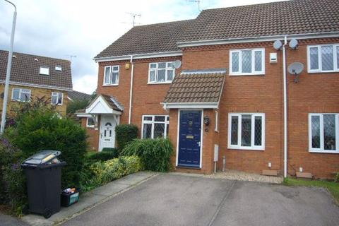 2 bedroom house to rent - Wiseman close - Ref P2897 - available 19th October