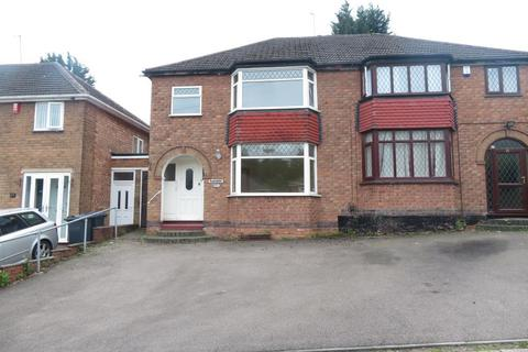 3 bedroom semi-detached house to rent - The Croftway, Handsworth Wood, B20 1EG