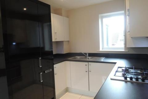 2 bedroom flat to rent - Ladywood Court, Lichfield Road, Four Oaks, B74 2TX