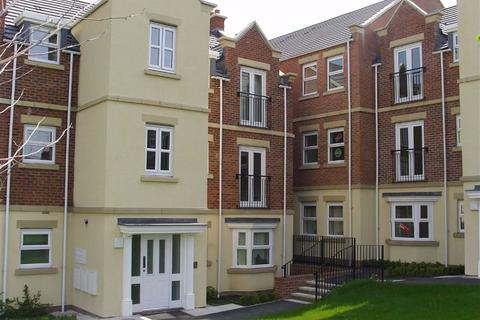 2 bedroom apartment to rent - Whitehall Green, Leeds, West Yorkshire, LS12