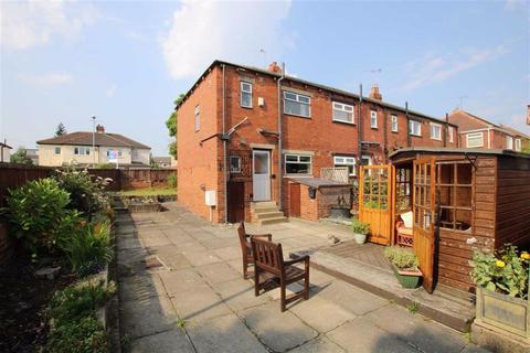 2 bedroom townhouse for sale - Swinnow Drive, Pudsey, Leeds, West Yorkshire, LS13