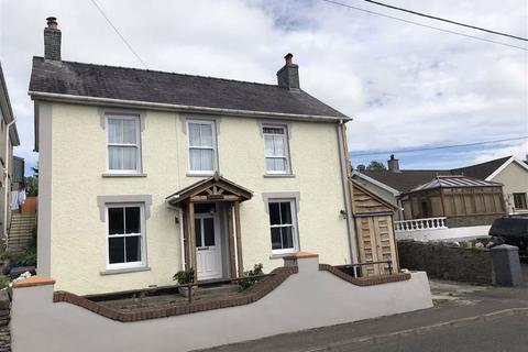 3 bedroom detached house for sale - Pencader