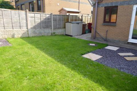 2 bedroom semi-detached house to rent - 39 Grey Friars Close, Barrow-in-Furness