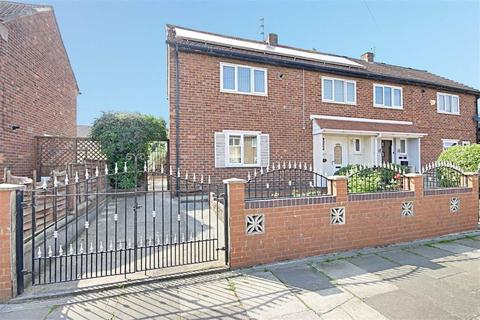 2 bedroom semi-detached house for sale - Windermere Crescent, Hebburn, Tyne And Wear