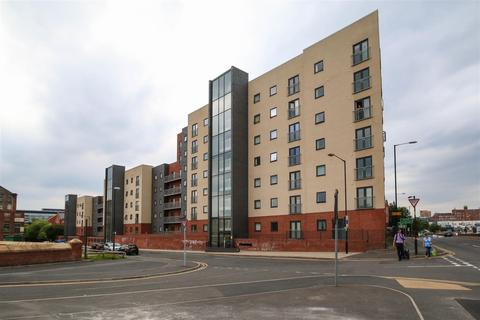 2 bedroom apartment to rent - The Quantum, Chapeltown Street, Manchester, M1 2BJ.