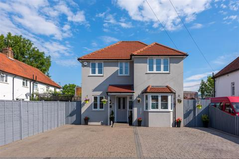 4 bedroom detached house for sale - Beechwood Villas, Redhill