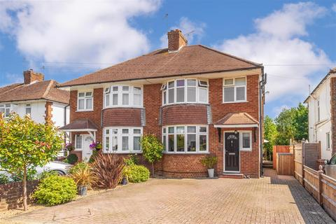 3 bedroom semi-detached house for sale - Parkway, Horley