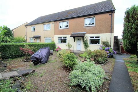 2 bedroom flat for sale - Niddry Road, Winchburgh, Broxburn