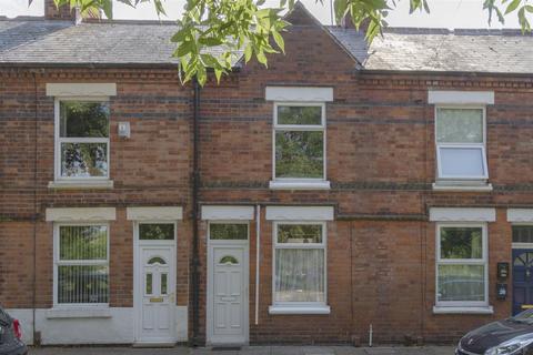3 bedroom terraced house for sale - Hughenden Drive, Leicester