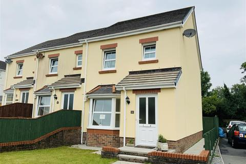 4 bedroom townhouse for sale - Llygad-Y-Ffynnon, Five Roads, Llanelli