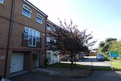 3 bedroom townhouse to rent - York Drive, Brough