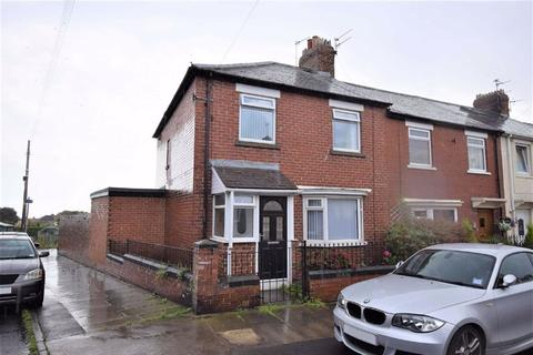 3 bedroom end of terrace house for sale - Adolphus Street, Whitburn