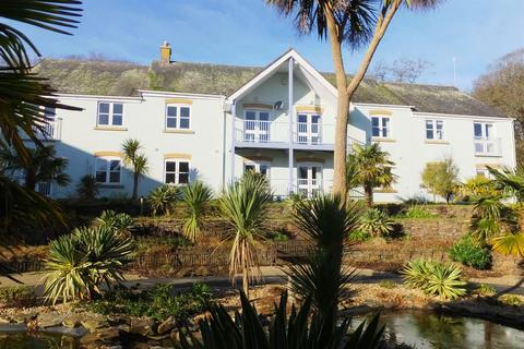 2 bedroom flat for sale - Roseland Parc, Tregony, Truro