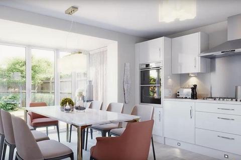 4 bedroom detached house for sale - Plot 10, DALMALLY at DWH @ Calderwood, Edinburgh Road, East Calder, LIVINGSTON EH53