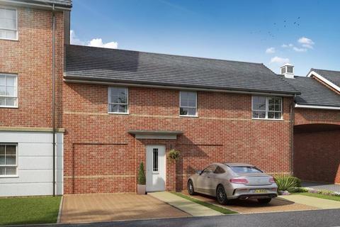 2 bedroom detached house for sale - Plot 92, Alverton at Lakeside Walk,Hamworthy, Lake Road, Hamworthy, POOLE BH15