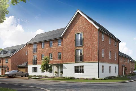 2 bedroom apartment for sale - Plot 66, Maldon at Lakeside Walk,Hamworthy, Lake Road, Hamworthy, POOLE BH15