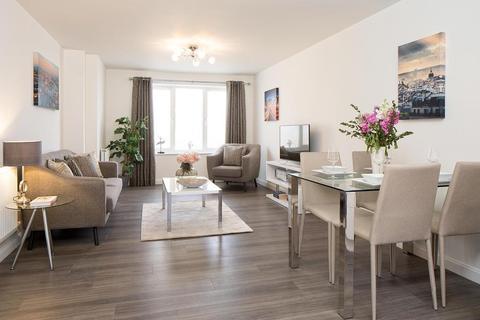 2 bedroom apartment for sale - Plot 63, Ambersham at Lakeside Walk,Hamworthy, Lake Road, Hamworthy, POOLE BH15