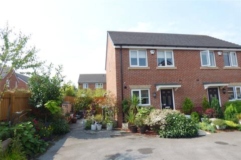 2 bedroom semi-detached house for sale - Rosett Close, Middleton, Manchester, M24