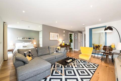 1 bedroom ground floor flat to rent - Banning Street London SE10