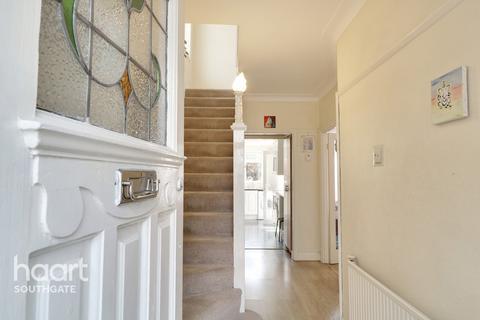 3 bedroom semi-detached house for sale - Brunswick Park Road, London