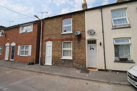 2 bedroom end of terrace house for sale - Magdala Road, St Peter`s