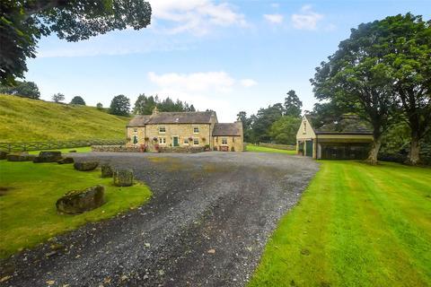 3 bedroom detached house for sale - Stotsfieldburn, Rookhope, Bishop Auckland, County Durham, DL13