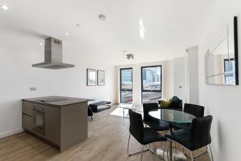1 bedroom apartment for sale - Delancey Apartments, Manhattan Plaza, Canary Wharf E14
