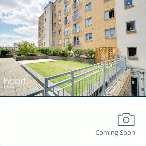 1 bedroom apartment for sale - Waxlow Way, NORTHOLT