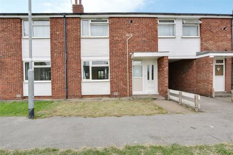 3 bedroom terraced house for sale - Clanthorpe, Hull, East Yorkshire, HU6