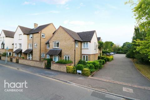 1 bedroom flat for sale - Haig Court, Cambridge