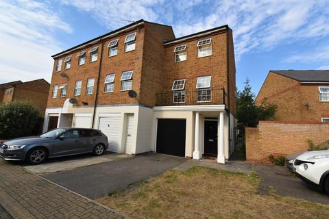 3 bedroom end of terrace house for sale - Oakleigh Close Swanley BR8
