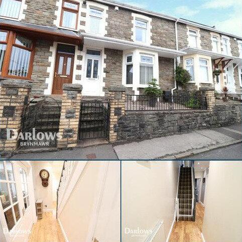 2 bedroom terraced house for sale - Roch Street, Abertillery