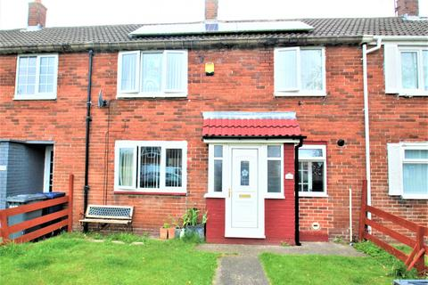 3 bedroom terraced house for sale - Whiteleas Way, South Shields
