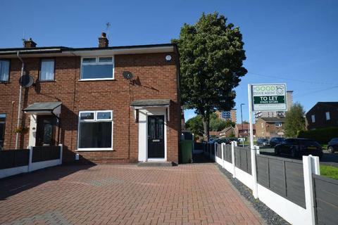 3 bedroom end of terrace house to rent - Ollerton Road, Wilmslow SK9