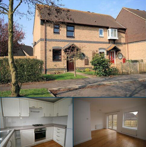 2 bedroom semi-detached house to rent - Astral Gardens, Hamble, Southampton SO31