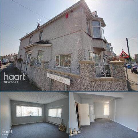 3 bedroom link detached house for sale - Windsor Road, Newport