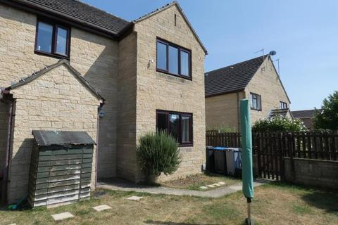 2 bedroom cluster house to rent - Burford Road, Carterton, Oxon, OX18 3AD